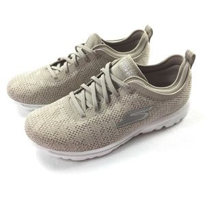 Skechers | Go Walk Gogo Mat Walking Sneakers